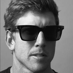 DITA Sequoia Sunglasses Black